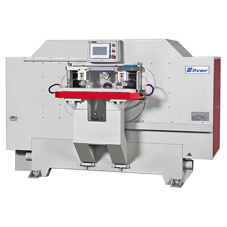 CNC Miter Door Machine